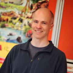 Chad Scherrer