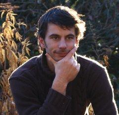 Damien Pous