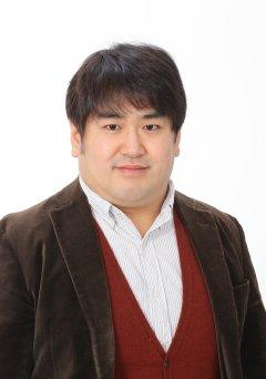Kazutaka Matsuda