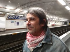 Luc Maranget