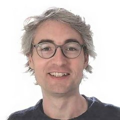 Steven Ramsay