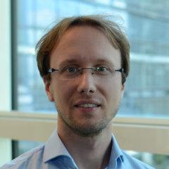 Thorsten Tarrach
